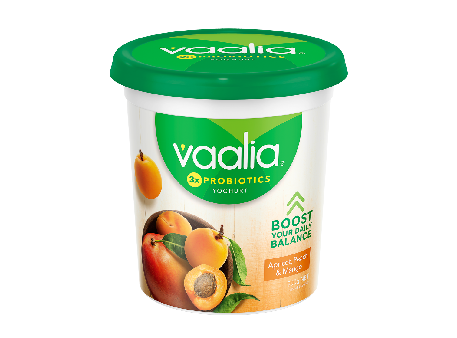 Vaalia APM 900g