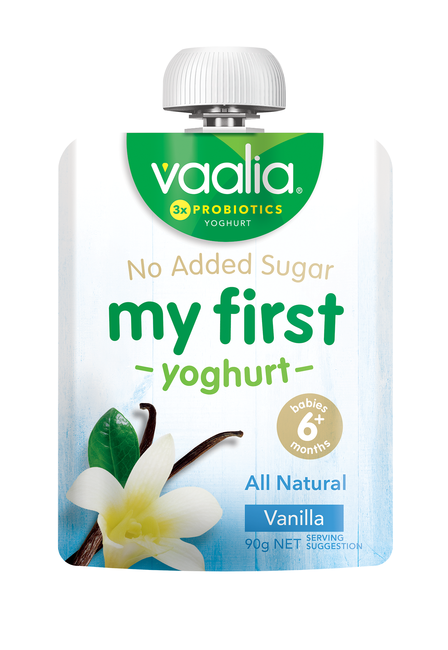 Vaalia_My First_Pouch_Vanilla_Front
